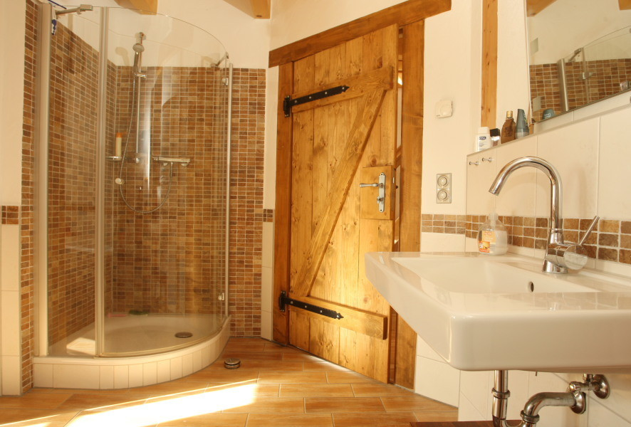 Fachwerk wohnzimmer modern ~ Ideen für die Innenarchitektur Ihres Hauses